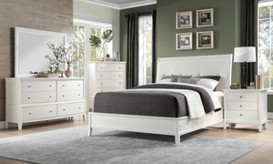 Cotterill Collection Queen Bedroom Set