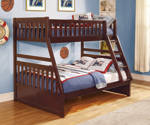 Rowe Collection Twin/Full Bunkbed