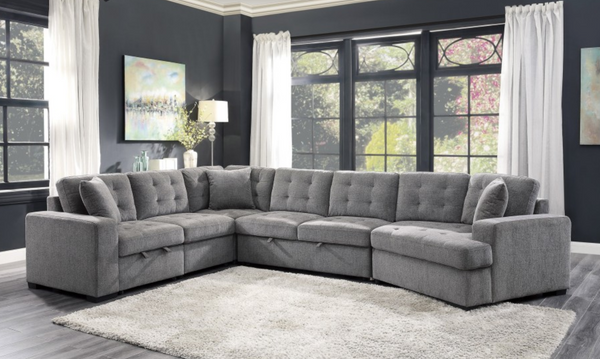 Logansport Collection Sectional