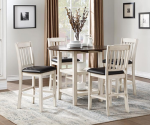 Kiwi Collection Dining Room Set