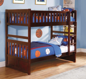 Rowe Collection Twin Bunkbed