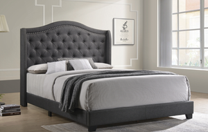 Sonoma Queen Upholstered Bed