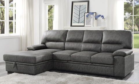 Michigan Collection Sectional