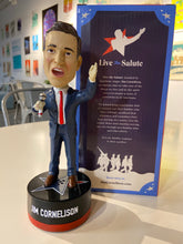 Load image into Gallery viewer, The Jim Cornelison Singing Bobble Head