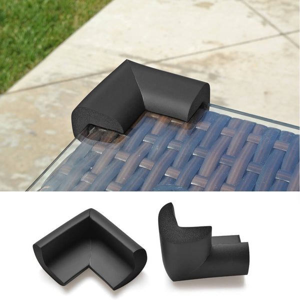 Edge Lining Safety Guards for Child Safety - Baby-Proof Head Bumpers