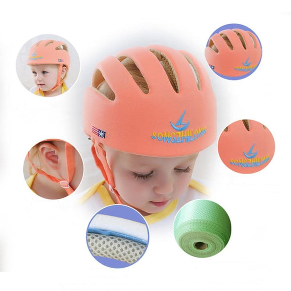 baby proofing, child safety helmet, baby helmet