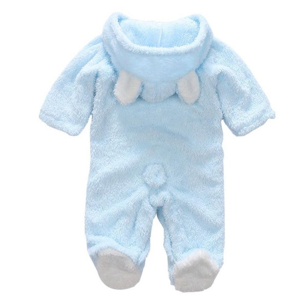 Baby Bear Infant Romper / Jumpsuit / Pajamas / Onesie