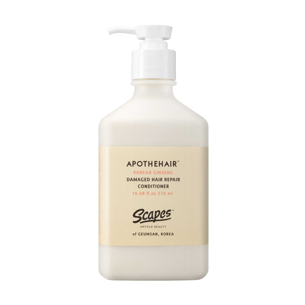 Apothehair Damaged Hair Repair Conditioner