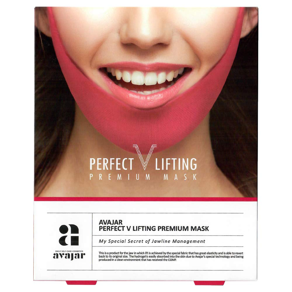 Perfect V Lifting Premium Mask 1EA