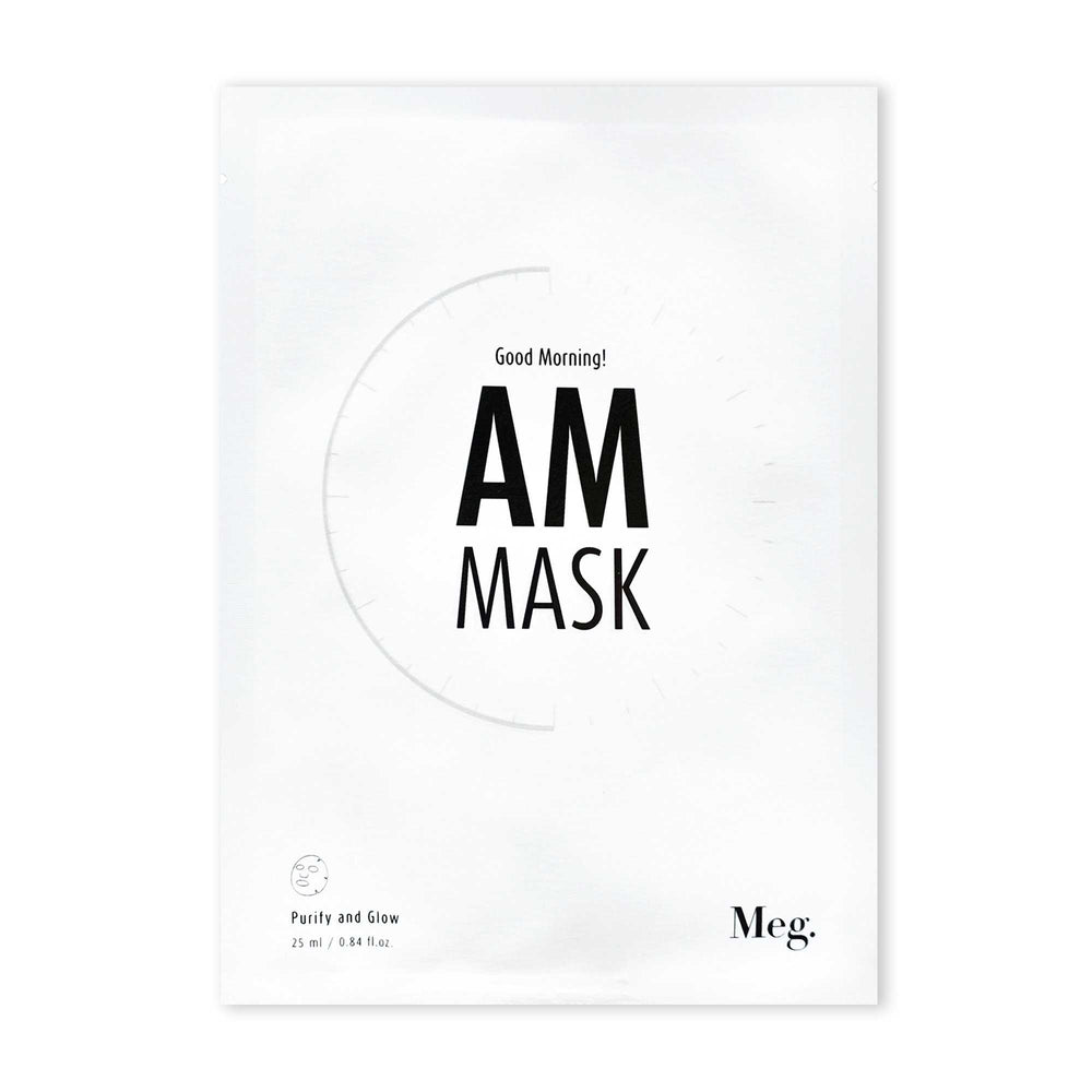 Good Morning AM Mask | B.MINE