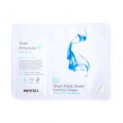 Sharr Mask Sheet Melting Collagen
