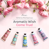 Ariul Tell Me Your Wish Hand Essence Happy (Tube)