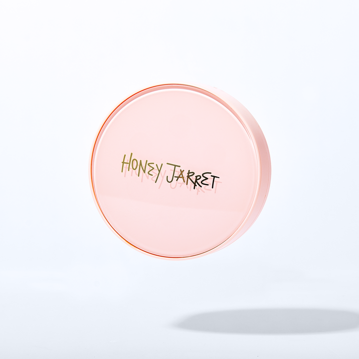 Clean Cover Cushion Foundation | Honey Jarret