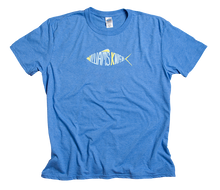 Load image into Gallery viewer, Williams Knife Fish Tee