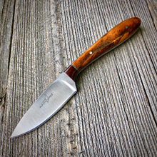 Load image into Gallery viewer, The May Skinner - Desert Ironwood and Koa
