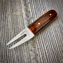 Load image into Gallery viewer, The Divot Tool - Cocobolo Rosewood