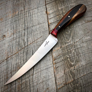 The Chechessee Fillet - Pheasant Wood & Cocobolo Rosewood