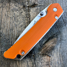Load image into Gallery viewer, Prototype Folder - Matte Finish - Orange G-10