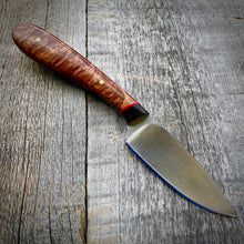 Load image into Gallery viewer, The May Skinner - Maple Burl & Desert Ironwood