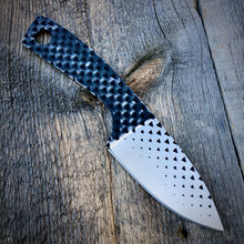 "Load image into Gallery viewer, Legacy Concept Knife - One of a Kind - ""Rasp"" Drop Point"