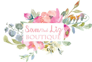 Sam and Liz Boutique