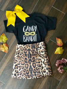 Candy Bandit Unisex | Graphic Tee