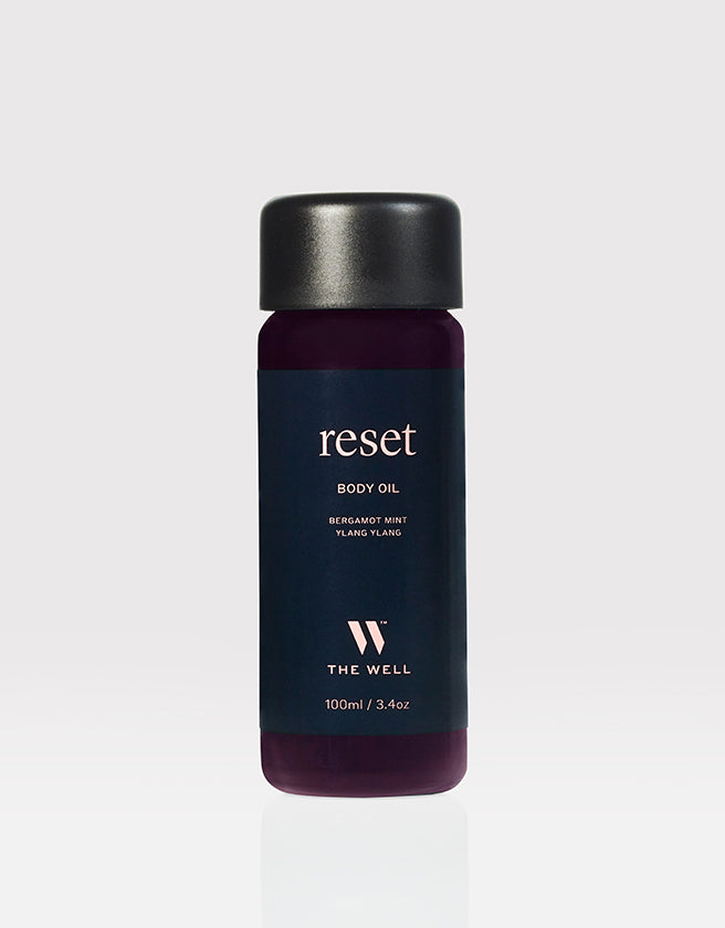 Reset Body Oil