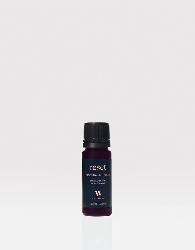 Reset Essential Oil Blend
