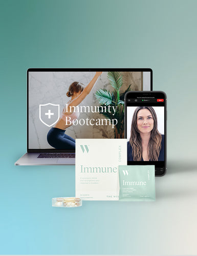 10-Day Immunity Bootcamp