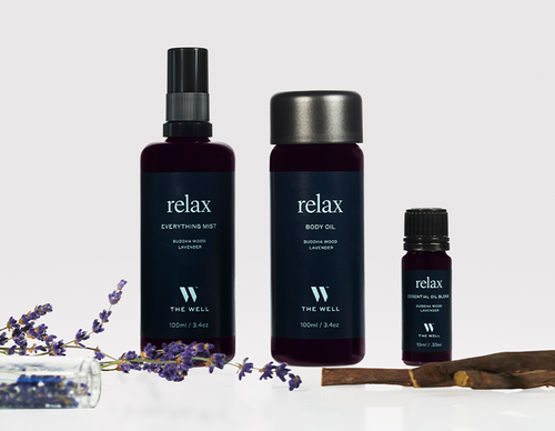 Relax Bundle