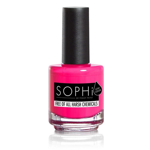 SOPHi nail polish No Filter - KidsNails.ie