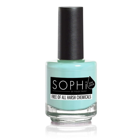 SOPHi nail polish Pretty Shore About You - KidsNails.ie