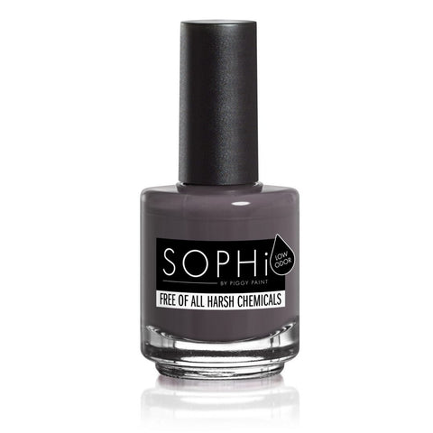 SOPHi nail polish FEET-ured Attraction