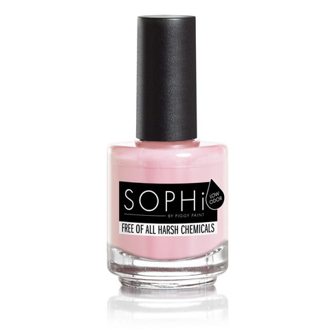 SOPHi nail polish Morning Kisses