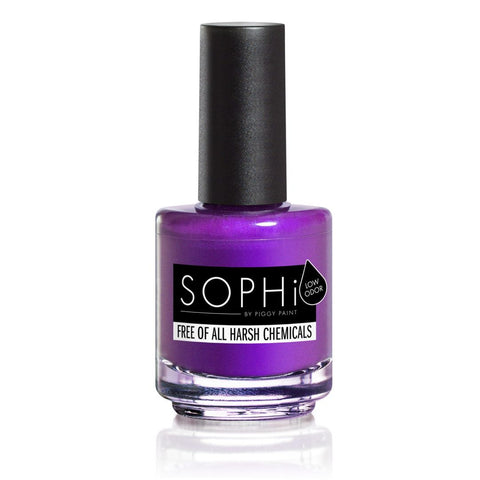 SOPHi nail polish Match Maker - KidsNails.ie