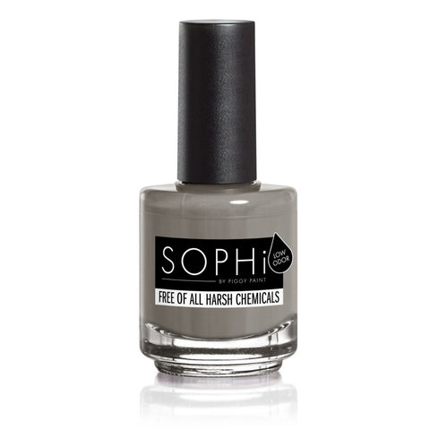 SOPHi nail polish Eiffel of Love