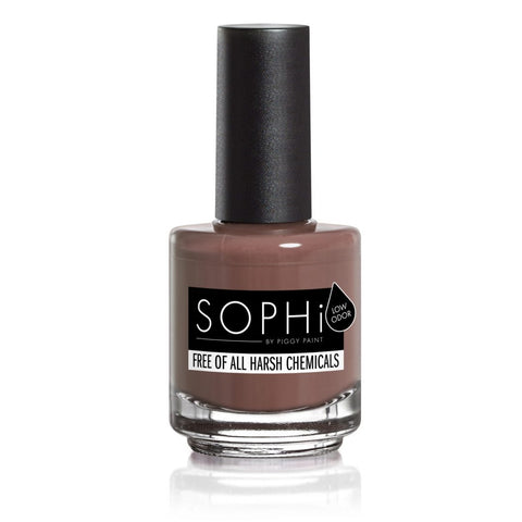 SOPHi nail polish Boyfriend/Girlfriend Abroad