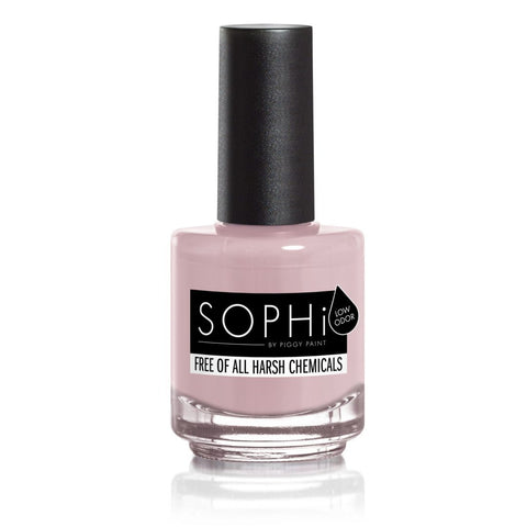 SOPHi nail polish Lost in London - KidsNails.ie