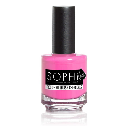 SOPHi nail polish It's a Girl Thing