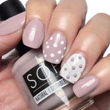 SOPHi nail polish 2-colour collection: Cabin Fever - KidsNails.ie