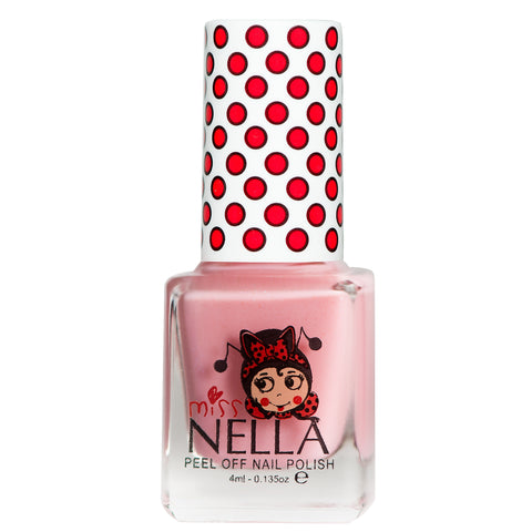 Miss Nella peel-off - Cheeky Bunny - KidsNails.ie