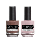 SOPHi 2-colour collection: Cabin Fever