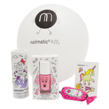 Nailmatic Wash-Off Surprise Cone Gift Set - KidsNails.ie