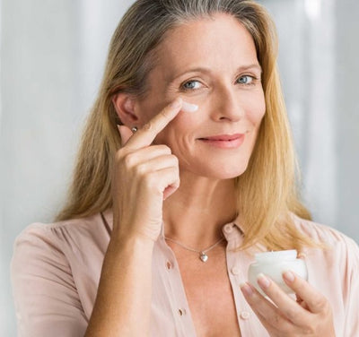 Why Use Night Cream and What Does it Do?