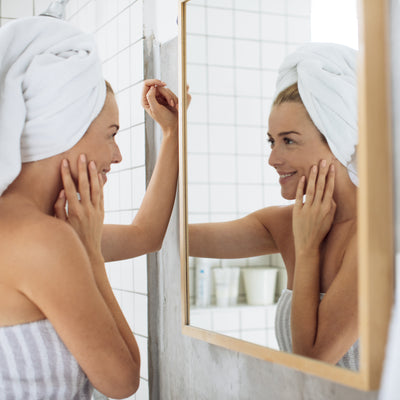 4 Step Trust Beauty Skin Care Routine