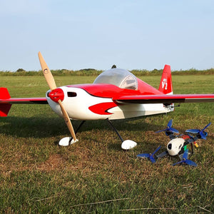 PJN Electric Beechwood RC Props - 19 to 32 Inch