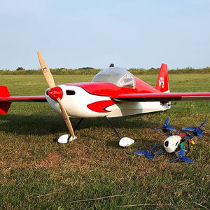 PJN Electric Beechwood RC Props - 9 to 18 Inch