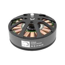 Titan T4008 320KV Electric Brushless Motor