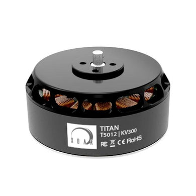 Titan T5012 300KV Electric Brushless Motor