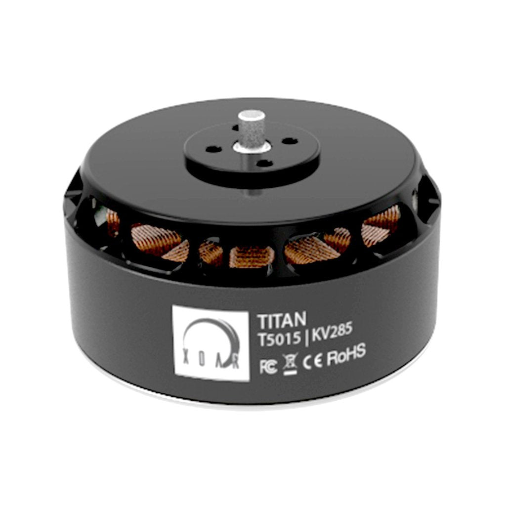 Titan T5015 285KV Electric Brushless Motor